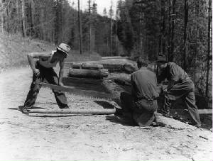Photos Of Ccc Work And Projects 1933 43